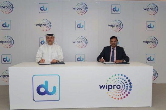 دو ويبرو تطلقان منصة جديدة متعددة السحب لتمكين المؤسسات في دولة الإمارات