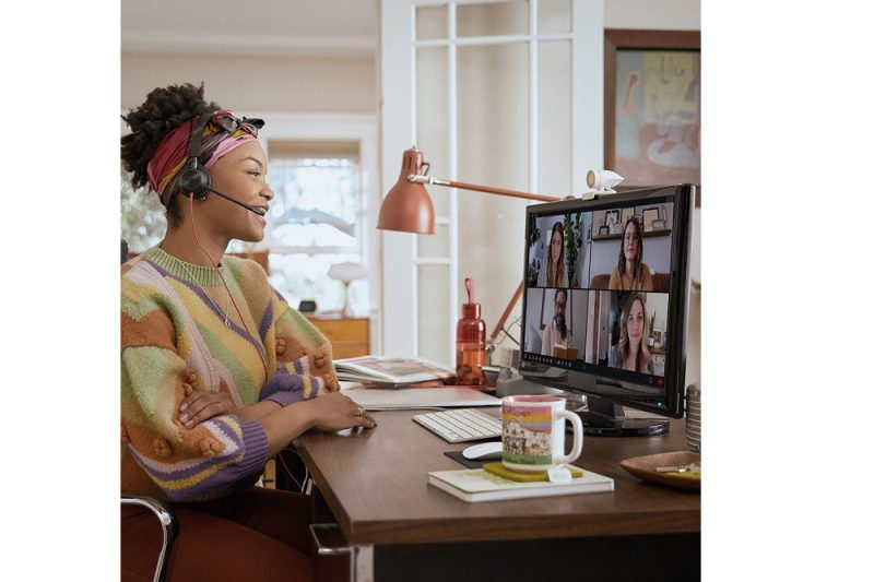 Command the Conversation with Poly's New Squad of Personal Video Solutions to Look and Sound Your Best from Anywhere