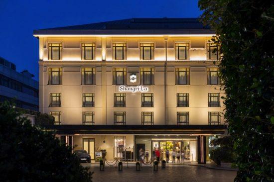 فندق شانغريلا البوسفور، اسطنبول يدعو جميع الضيوف إلى الانغماس في الثقافة