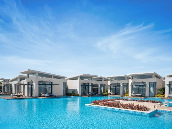 Feel the Sun and Extend the Fun at Rixos Premium Magawish Suites & Villas