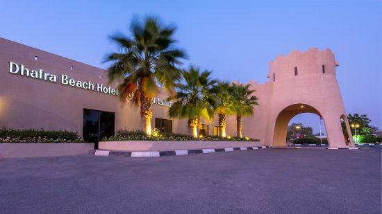 فندق شاطئ الظفرة يقدم لضيوفه تجربة إقامة فاخرة فريدة من نوعها 