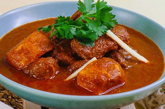 CLASSIC COASTAL SOUL FOOD NOW AT ZAFRAN INDIAN BISTRO