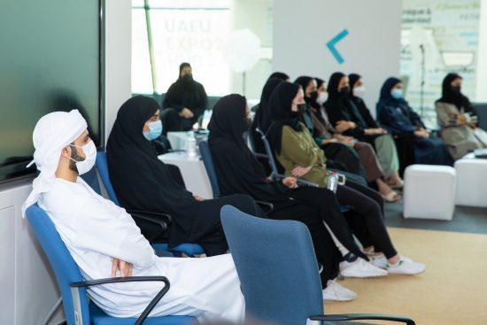 The United Arab Emirates University Pavilion at Expo 2020 Dubai Creating a Generation of Job Creators rather than Job Seekers with Pathfinders Program 2.0