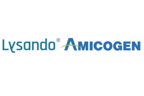AMICOGEN Inc. and Lysando AG Bring Partnership to the Next Level With Ownership Participations in Each Other's Companies
