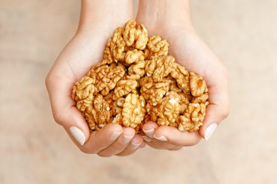 New research suggests walnuts may be good for the gut and help promote heart health