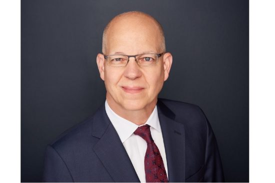 Technology Innovation Institute Appoints Eminent Technologist Dr Ray O. Johnson as CEO