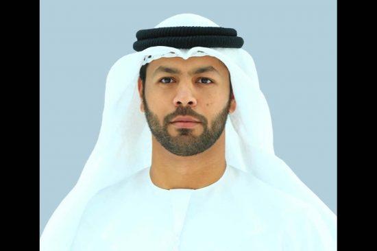 """سالم عمر سالم عضواً في مجلس إدارة """"المنظمة العالمية للمناطق الحرة"""""""