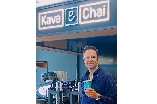 Kava & Chai first to reopen at American University of Sharjah with students' return