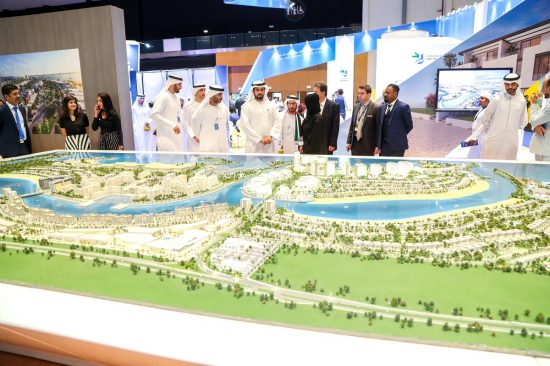 Dome Exhibitions to host the International Residency and Citizenship Expo 2021 in Abu Dhabi