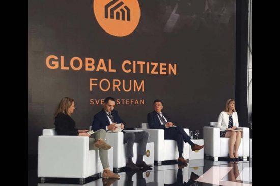 Global Citizen Forum to Bring World Leaders to Ras Al Khaimah