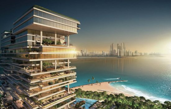 DRIVEN PROPERTIES Announces the Sale of the Most Expensive Penthouse in Dubai