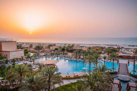 UAE RESIDENTS ONLY STAYCATION OFFER AT SAADIYAT ROTANA RESORT & VILLAS