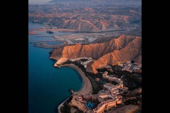 Shangri-La Barr Al Jissah, Muscat Invites Guests Back to Fun-filled Adventures Inspired