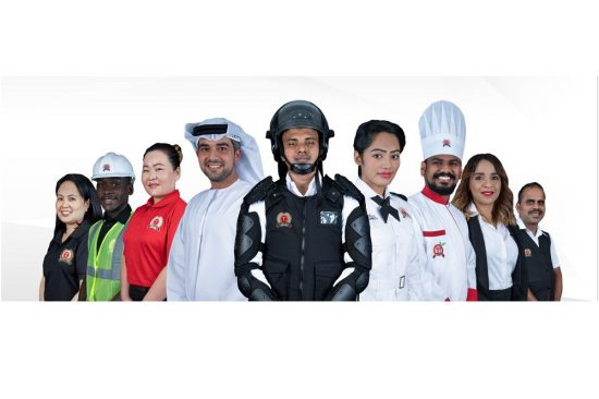 Transguard Group Announces AED 102 million  in Contracts for Expo 2020 Dubai
