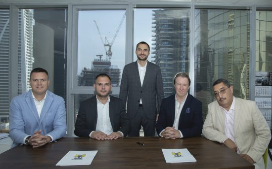 MYCRANE set to launch in four more countries as franchisees are appointed