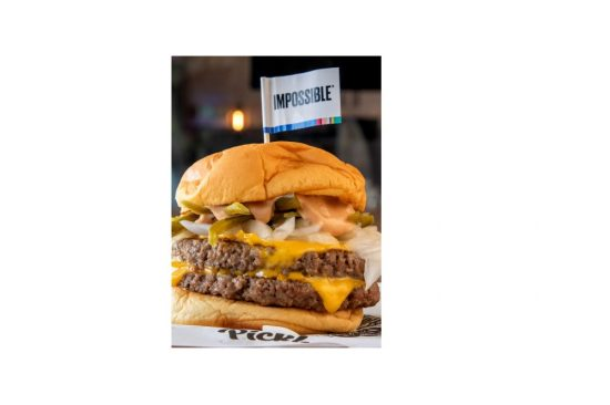 Impossible Foods Expands to the Middle East with Launch at Dubai World Expo and Restaurants in the United Arab Emirates
