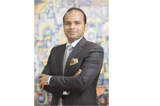 Indian-origin businessman appointed to World Tourism Forum's Advisory Board