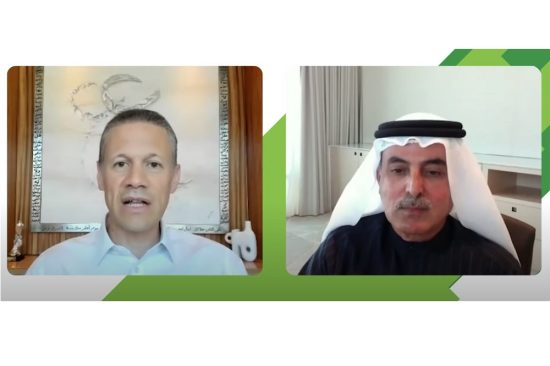 H.E. Abdul Aziz Al Ghurair: Arab philanthropists should apply their business acumen and experience to their giving