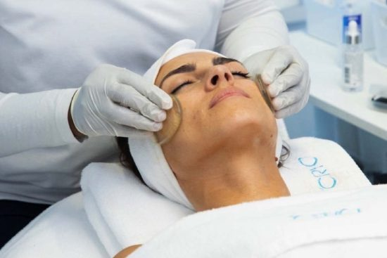Stay young as °CRYO exclusively launches Doctor BABOR's facials and skincare products