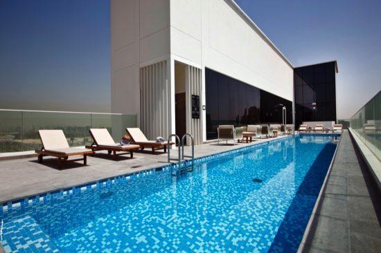 فندق فورم دبي: فندق مستوحى من فن الآرت ديكو الذي سيستهويك للإقامة فيه