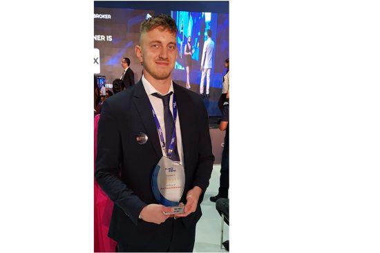 Gulf Brokers DMCC Wins Best ECN Broker Award at Dubai Forex Expo 2021