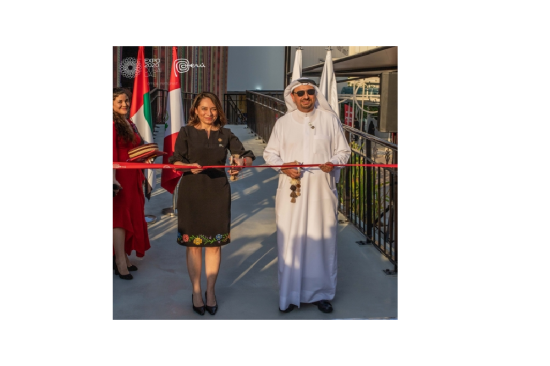 Peru Declares Pavilion Open in Ceremony At Expo 2020 Dubai, Receives More Than 60 Thousand Visitors